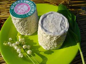 Chabi fromage